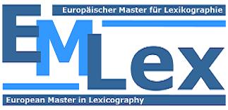 EMLex - Europäischer Master für Lexikographie